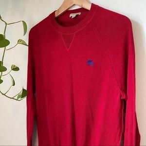 Vintage Burberry Sweater